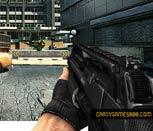 Игра стрелялка в мегаполисе