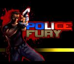 Игра стрелялки с полицией