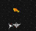 Игра стрелялки в космосе