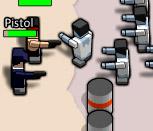 Игра стрелялки Лего