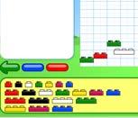 Игра строительство Лего