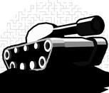 Игра танки в лабиринте