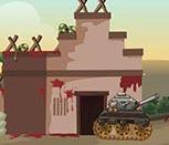 Игра танки против зомби