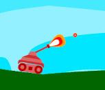 Танковое сражение на двоих