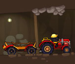Игра трактор перевозчик