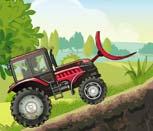 Трактора и комбайны