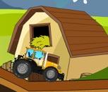 Игра тракторы 2