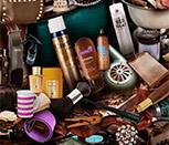 Поиск предметов в парикмахерской Кармен