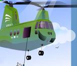 Игра вертолеты спасатели