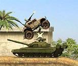 Игра военные машины