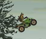 Игра военный мотоцикл