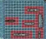 Игра война кораблей