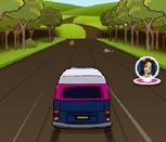 Игра вождение автобуса