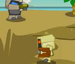 Игра восстание роботов