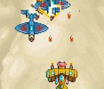 Игра воздушные войны