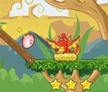 Игра для девочек яйцо динозавра