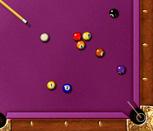 Игра забей 9 шаров