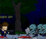 Игра зомби апокалипсис