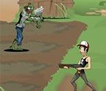 Игра зомби ферма