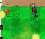 Игра зомби против растений 1
