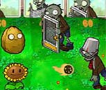 Игра зомби против растений 3