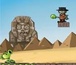 Игра зомби против растений 4