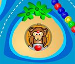 Игра Зума обезьянка