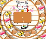 Игра Зума суши